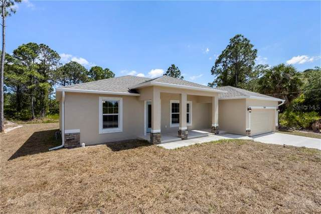 7140 Quarry Street, Englewood, FL 34224 (MLS #A4464677) :: Griffin Group