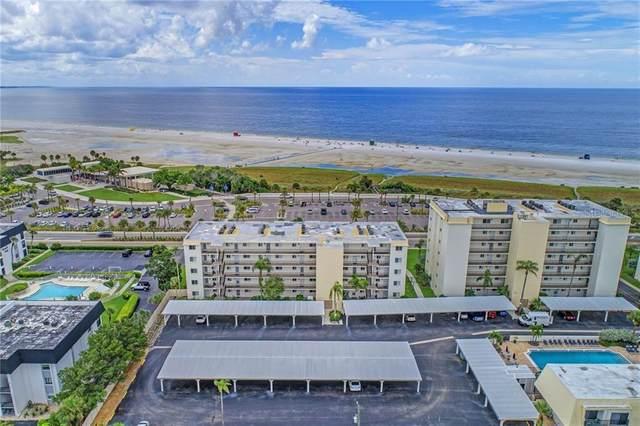797 Beach Road #103, Sarasota, FL 34242 (MLS #A4464681) :: Sarasota Home Specialists