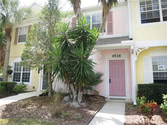 4526 Sabal Key Drive, Bradenton, FL 34203 (MLS #A4464695) :: Griffin Group