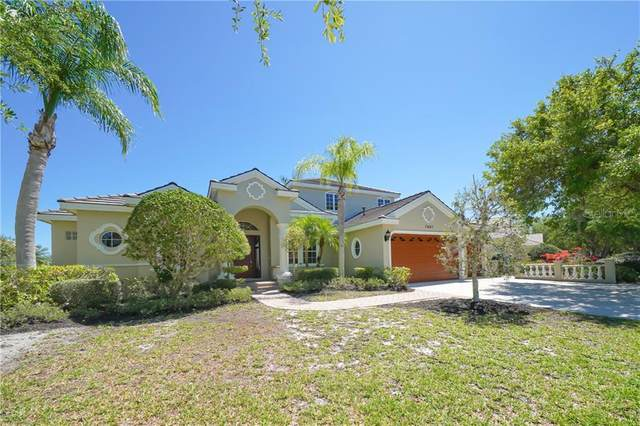 7607 Harrington Lane, Bradenton, FL 34202 (MLS #A4464698) :: Carmena and Associates Realty Group
