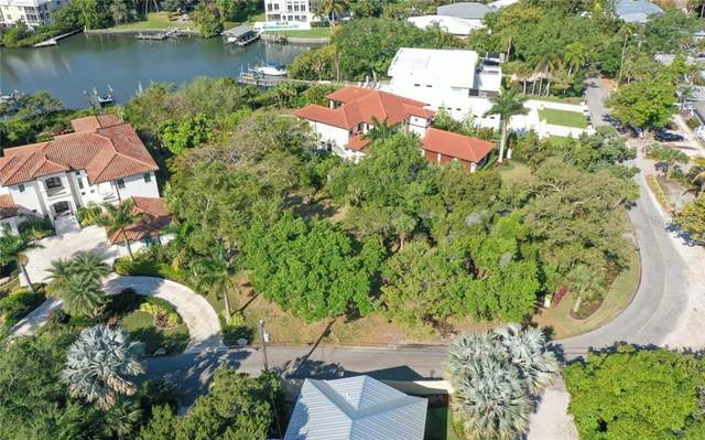 3960 Roberts Point Road, Sarasota, FL 34242 (MLS #A4464699) :: Carmena and Associates Realty Group