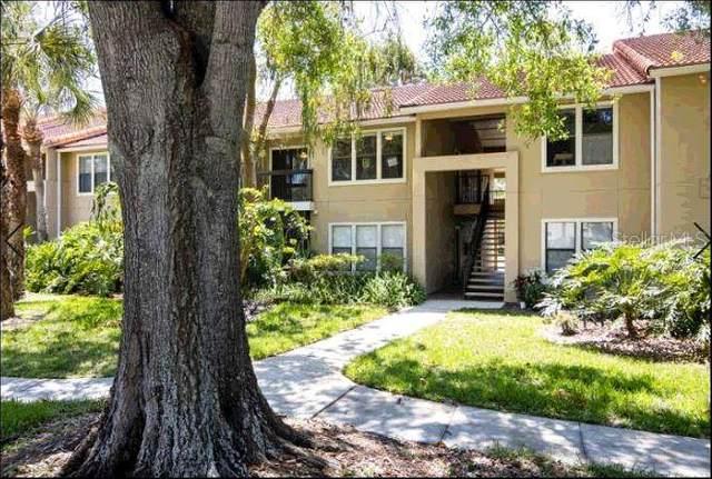 4013 Crockers Lake Boulevard #24, Sarasota, FL 34238 (MLS #A4464700) :: Gate Arty & the Group - Keller Williams Realty Smart