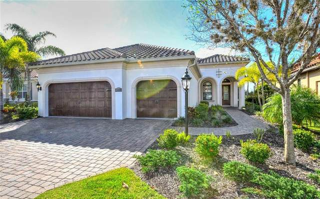 15608 Leven Links Place, Lakewood Ranch, FL 34202 (MLS #A4464703) :: Your Florida House Team