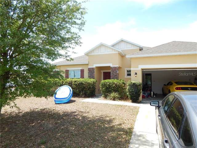 1945 Dunn Cove Drive, Apopka, FL 32703 (MLS #A4464717) :: Young Real Estate