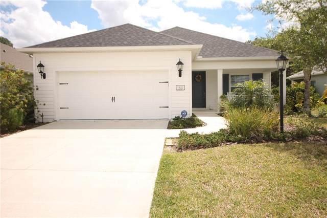 7488 Ridgelake Circle, Bradenton, FL 34203 (MLS #A4464726) :: Griffin Group