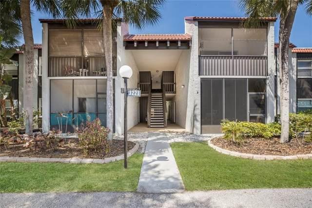 3221 Beneva Road #203, Sarasota, FL 34232 (MLS #A4464751) :: Sarasota Home Specialists