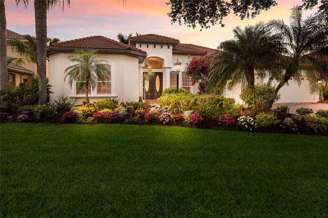 6914 Dominion Lane, Lakewood Ranch, FL 34202 (MLS #A4464767) :: Your Florida House Team