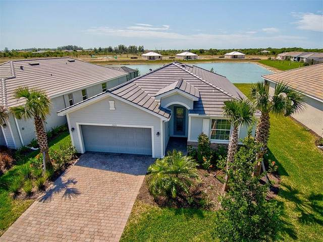 15113 Spanish Point Drive, Port Charlotte, FL 33981 (MLS #A4464787) :: Rabell Realty Group