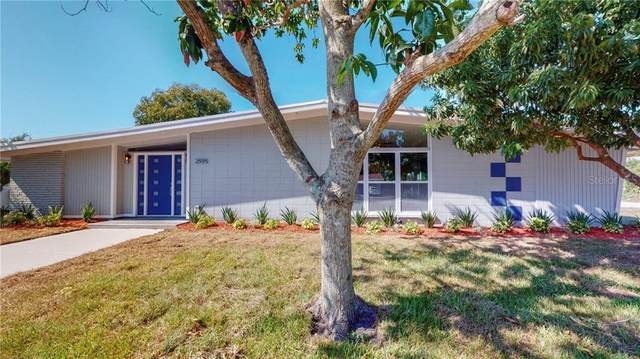 2595 Belvoir Boulevard, Sarasota, FL 34237 (MLS #A4464789) :: Sarasota Property Group at NextHome Excellence