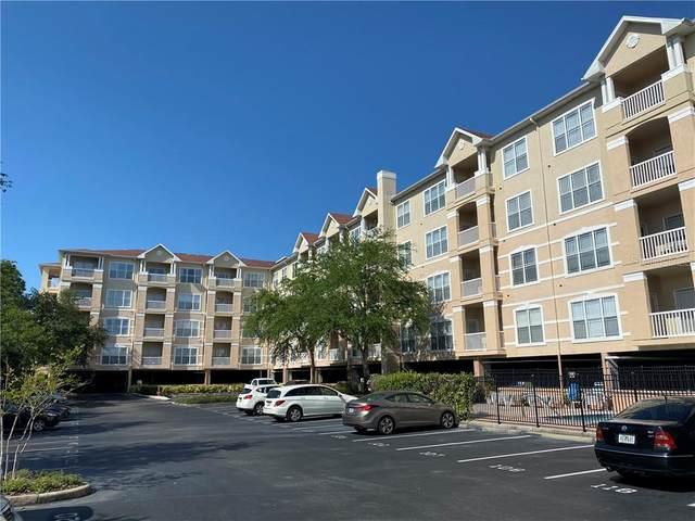 1216 S Missouri Avenue #206, Clearwater, FL 33756 (MLS #A4464794) :: Lock & Key Realty