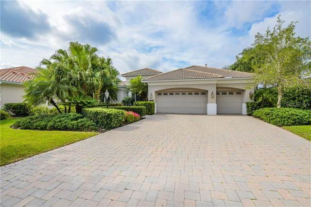 7009 Kingsmill Court, Lakewood Ranch, FL 34202 (MLS #A4464798) :: Sarasota Home Specialists
