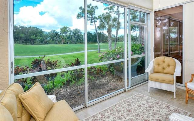 9580 High Gate Drive #1814, Sarasota, FL 34238 (MLS #A4464807) :: Sarasota Home Specialists