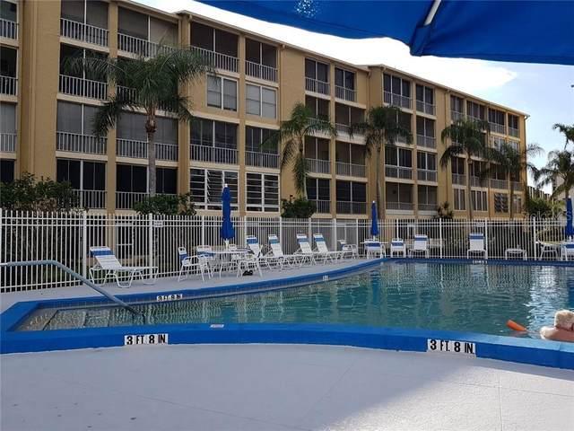 3638 Lake Bayshore Drive K310, Bradenton, FL 34205 (MLS #A4464810) :: Lucido Global of Keller Williams