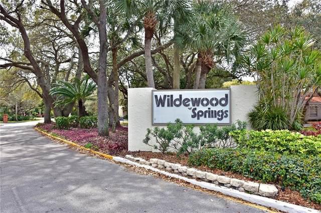 527 Lakeside Drive, Bradenton, FL 34210 (MLS #A4464813) :: Real Estate Chicks