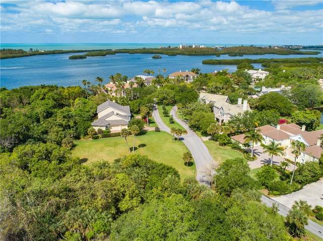 84 Osprey Point Drive, Osprey, FL 34229 (MLS #A4464823) :: The Duncan Duo Team
