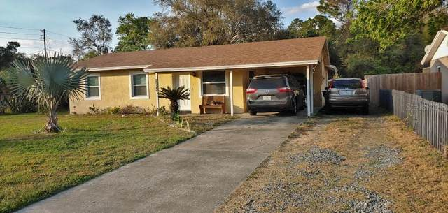 304 Debary Drive, Debary, FL 32713 (MLS #A4464826) :: Your Florida House Team