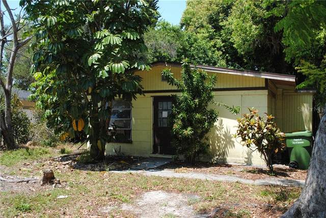 1245 Myrtle Street, Sarasota, FL 34234 (MLS #A4464838) :: Sarasota Home Specialists