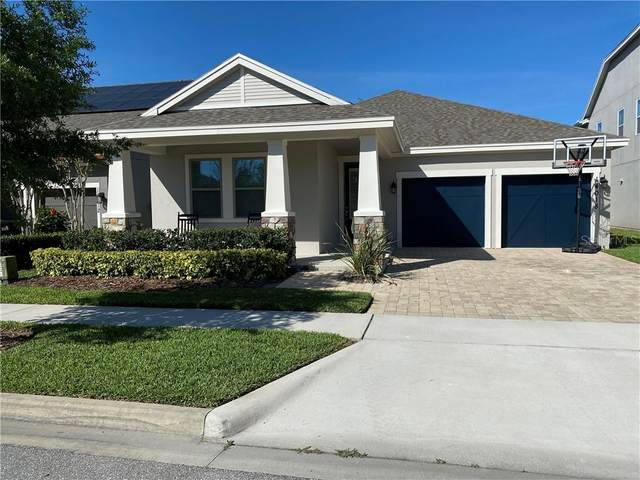 14018 Aldford Drive, Winter Garden, FL 34787 (MLS #A4464839) :: Mark and Joni Coulter | Better Homes and Gardens