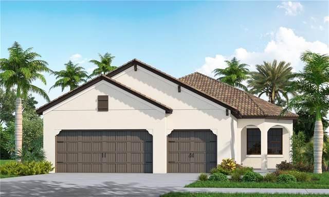 252 Corsano Drive, North Venice, FL 34275 (MLS #A4464844) :: Zarghami Group