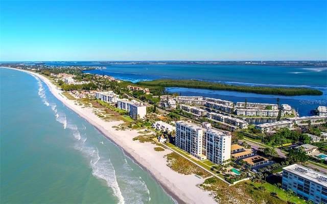 4340 Falmouth Drive #201, Longboat Key, FL 34228 (MLS #A4464845) :: Delta Realty Int