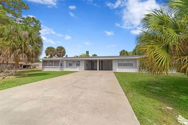 504 Villas Drive, Venice, FL 34285 (MLS #A4464852) :: Team Pepka