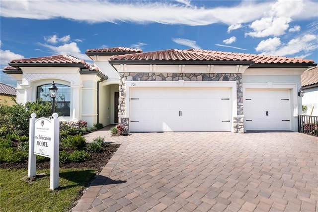 7011 Whittlebury Trail, Bradenton, FL 34202 (MLS #A4464855) :: Keller Williams Realty Peace River Partners