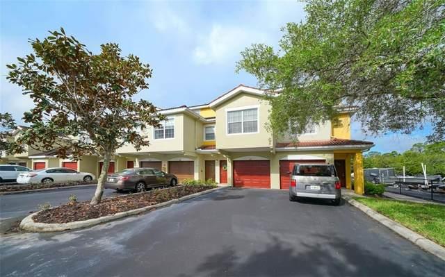 4990 Baraldi Circle 21-211, Sarasota, FL 34235 (MLS #A4464856) :: Sarasota Property Group at NextHome Excellence