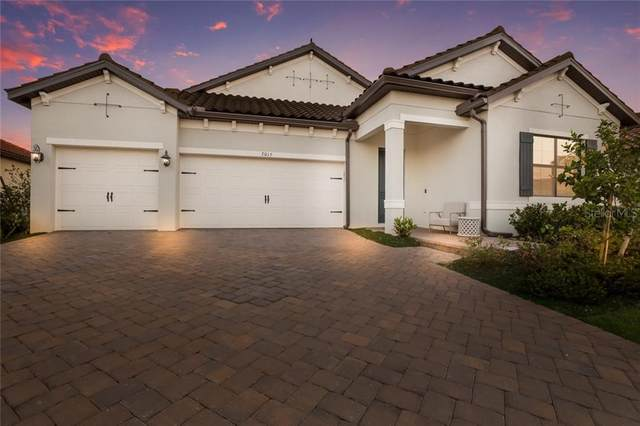 7015 Whittlebury Trail, Bradenton, FL 34202 (MLS #A4464870) :: Sarasota Property Group at NextHome Excellence