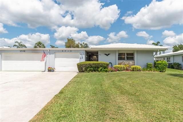 3713 Somerville Drive #1512, Sarasota, FL 34232 (MLS #A4464878) :: Sarasota Home Specialists