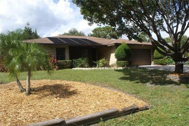 3962 Lancaster Drive, Sarasota, FL 34241 (MLS #A4464888) :: Lucido Global of Keller Williams