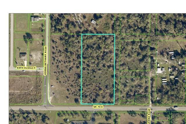 26635 State Rd 70 E, Myakka City, FL 34251 (MLS #A4464900) :: Rabell Realty Group