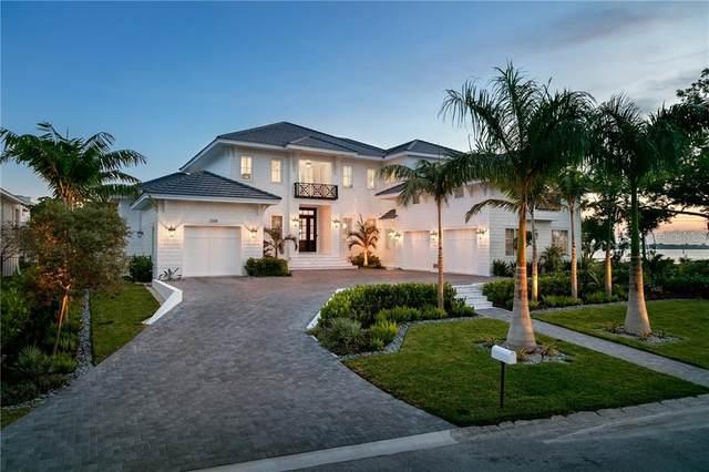1508 Sandpiper Lane, Sarasota, FL 34239 (MLS #A4464905) :: Sarasota Home Specialists
