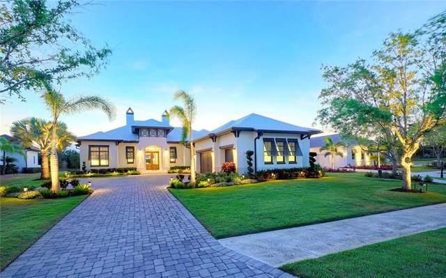 7914 Staysail Court, Lakewood Ranch, FL 34202 (MLS #A4464920) :: Zarghami Group