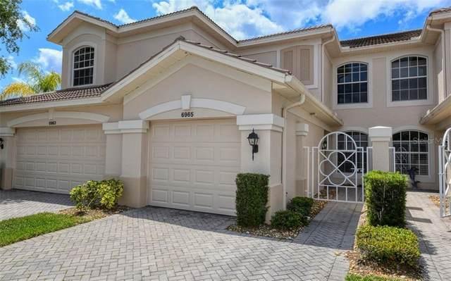 6965 Prosperity Circle #2205, Sarasota, FL 34238 (MLS #A4464922) :: Sarasota Home Specialists