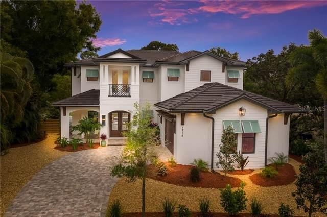 1718 Prospect Street, Sarasota, FL 34239 (MLS #A4464923) :: Dalton Wade Real Estate Group
