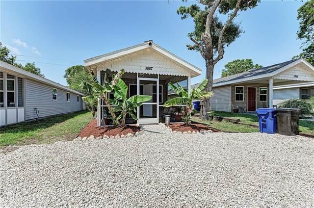 3857 Almond Avenue, Sarasota, FL 34234 (MLS #A4464947) :: Sarasota Property Group at NextHome Excellence