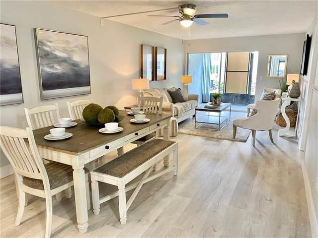 2633 Woodgate Lane H-3, Sarasota, FL 34231 (MLS #A4464948) :: Sarasota Property Group at NextHome Excellence