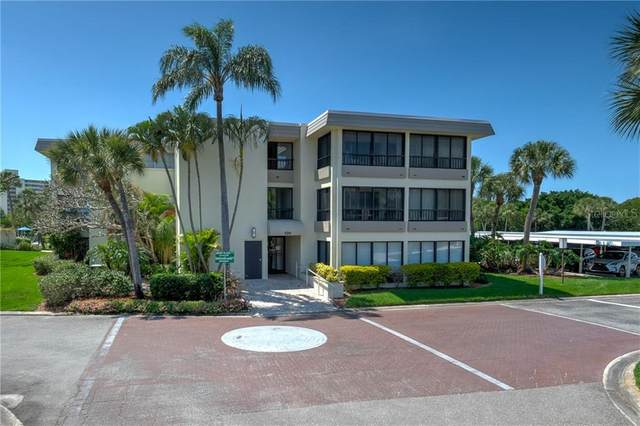 199 Whispering Sands Drive #106, Sarasota, FL 34242 (MLS #A4464993) :: The Duncan Duo Team