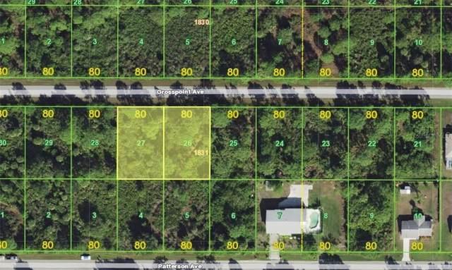 Address Not Published, Port Charlotte, FL 33981 (MLS #A4465000) :: The BRC Group, LLC