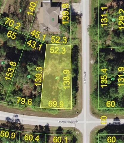 12469 Mizell Avenue, Punta Gorda, FL 33955 (MLS #A4465062) :: Armel Real Estate