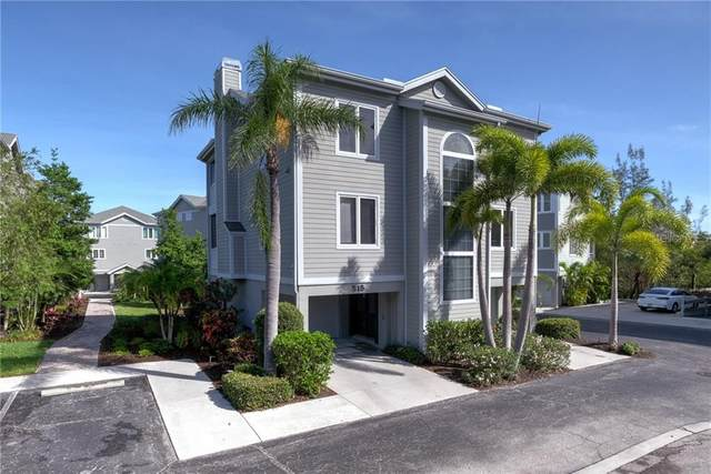 515 Forest Way, Longboat Key, FL 34228 (MLS #A4465231) :: The Light Team