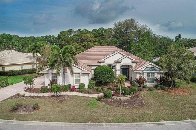 1949 White Feather Lane, Nokomis, FL 34275 (MLS #A4465288) :: Delgado Home Team at Keller Williams