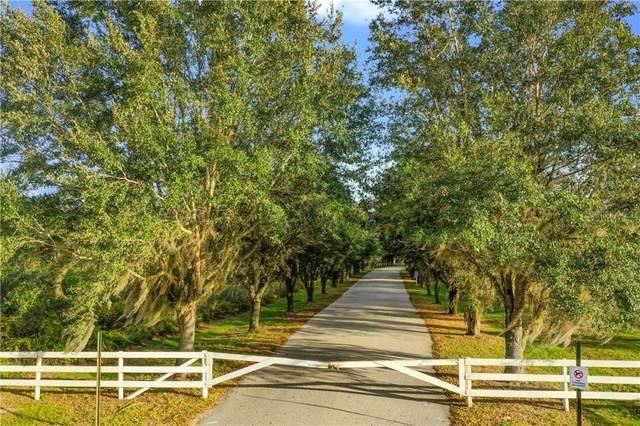 11011 Clark Road, Sarasota, FL 34241 (MLS #A4465322) :: The Figueroa Team