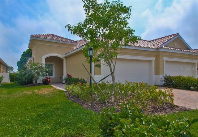 6909 Costa Bella Drive, Bradenton, FL 34209 (MLS #A4465412) :: The Duncan Duo Team