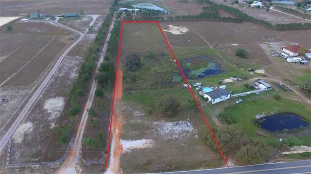 559 Libby Alico Road, Babson Park, FL 33827 (MLS #A4465466) :: Griffin Group