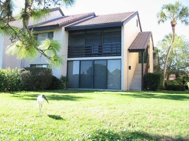 5627 Ashton Lake Drive #12, Sarasota, FL 34231 (MLS #A4465473) :: Team Bohannon Keller Williams, Tampa Properties