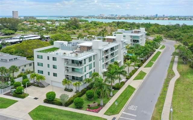 129 Taft Drive W301, Sarasota, FL 34236 (MLS #A4465516) :: Keller Williams on the Water/Sarasota