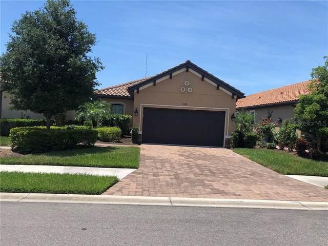5576 Sentiero Drive, Nokomis, FL 34275 (MLS #A4465546) :: Sarasota Home Specialists