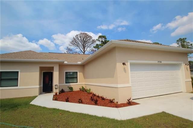 27210 Green Gulf Boulevard, Punta Gorda, FL 33955 (MLS #A4465630) :: Armel Real Estate