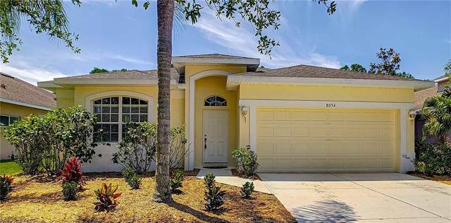 8034 Haven Harbour Way, Bradenton, FL 34212 (MLS #A4465711) :: The Paxton Group